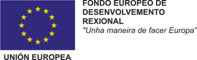 Unión Europea - Fondos FEDER